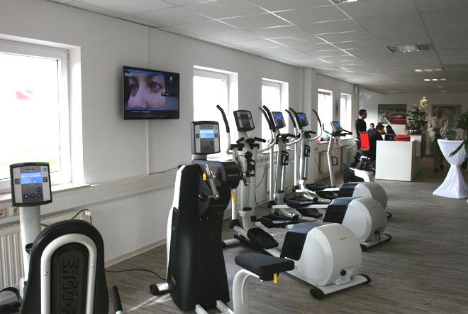 Saarlouis – Exclusive Clubs – Medizinisches Fitnesstraining